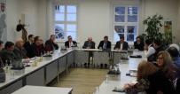 Christian Baldauf / Horst Gies:  Klinikstandort Adenau für Mediziner attraktiv gestalten / Baldauf und Gies laden Gesundheitsministerin und Verantwortliche zu Gesprächen ein