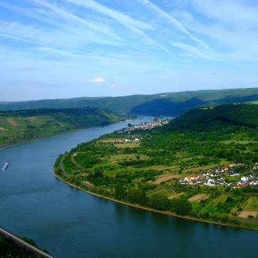 Christian Baldauf:  Neubaustrecke zur Entlastung d...