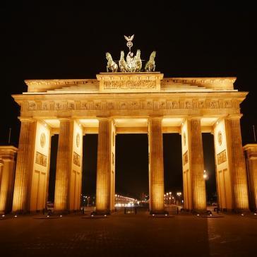 Wahrzeichen Berlins