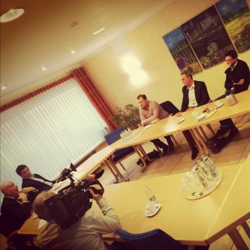 Christian Baldauf: Fachkliniken in die Fläche bringen bzw. dort erhalten