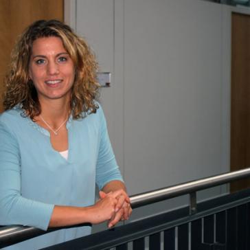 Stephanie Lohr: Umweltausschuss befasst sich in So...