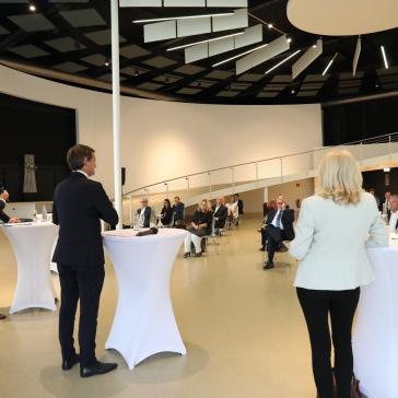 Baldauf/Schneid: Wirtschaftliche Schwächung vermeiden – Land muss Uni Koblenz auf solide Füße stellen