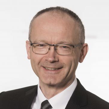 Martin Dr. Helmut