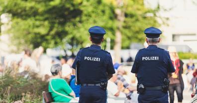 Statement des CDU-Fraktionsvorsitzenden Christian Baldauf zum Themenkomplex 'Gewalt gegen Beschäftigte im öffentlichen Dienst'