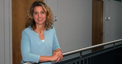 Martin Brandl: Stephanie Lohr ist neue umwelt- und energiepolitische Sprecherin der CDU-Landtagsfraktion