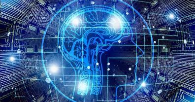 Dr. Helmut Martin: Künstliche Intelligenz ist Schlüsseltechnologie